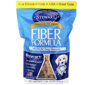 High Fiber Treats