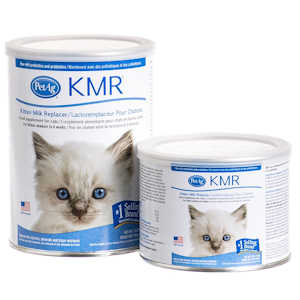 Kitten Milk Replacers