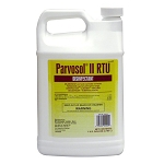 Parvosol II RTU - Disinfectant - Gallon