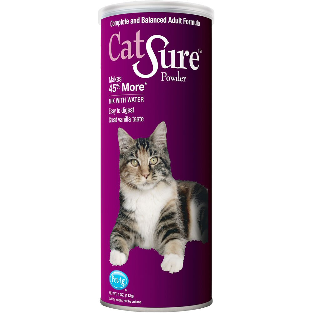 Oral Electrolytes for Cats