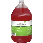 Chlorhex 4% Scrub with Aloe Vera - Gallon