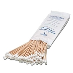 Cotton Tipped Applicators - Bag of 100