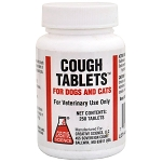 Cough Tablets - 250 tablets