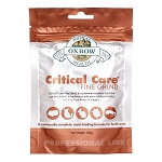 Critical Care Fine Grind - 3.5 oz.