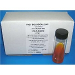 DTM Vials for Ringworm - Box of 10 Vials