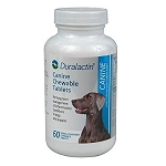 Duralactin Tablets -  all size dogs - 60 Tablets