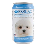 Esbilac Liquid for Puppies - 8 oz.