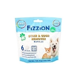 Fizzion 6 tab refill - Fizzion Pet Stain and Odor Remover 6 tablet economy refill