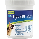 Flys-Off Fly Repellent Ointment  - 7 oz.
