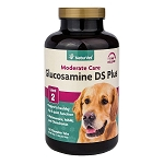 Glucosamine DS (Double Strength) with MSM Chewable Tabs - 120 tablets