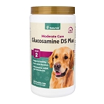 Glucosamine DS (Double Strength) with MSM Chewable Tabs - 240 tablets