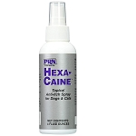 Hexa-Caine Antiseptic Spray - 4 oz.