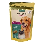 Hip and Joint Soft Chews - 120 chews