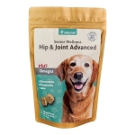 Senior Hip and Joint Soft Chews Plus Omegas - Advanced Formula - 120 chews
