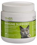 Tomlyn Immune Support - 500 mg. L Lysine Powder - 100 grams