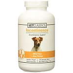 Vet Classics Incontinence for Dogs - 120 chewable tablets