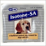 Isotone-SA Electrolyte Packet - 16 gm.