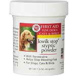 Kwik Stop Powder - 42 gm.  (1.5 oz.)