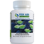 Fish Aid Minocycline - 50 mg. strength - 30 capsules - TEMPORARY MANUFACTURER BACKORDER