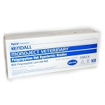 Monoject Hypodermic Needle - regular wall - box of 100 - 13 sizes