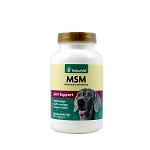 MSM Tablets  -  500 mg Pure Methylsulfonylmethane per tablet - 250 Tablets