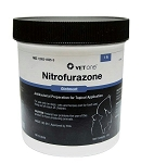 Nitrofurazone Topical Ointment - 1 lb. - CANNOT SHIP THIS PRODUCT TO CALIFORNIA