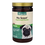 No Scoot Plus Pumpkin Powder for Dogs - 155 gram (5.4 oz.)