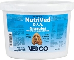 Nutrived OFA Granules for Dogs - 650 gm. - 1.5 lb.