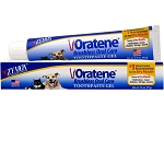 Oratene Brushless Toothpaste Gel - Large 2.5 oz.