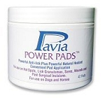 Pavia Power Pads - 42 pads