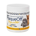 PlaqueOff - Large 180 gm.