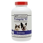 Vet Classics Protegrity EZ for Dogs and Cats - 120 soft chews
