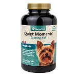 Quiet Moments Tabs Plus Melatonin Calming Agent - 60 Tablets