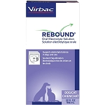 Rebound - Oral Electrolyte Solution - One Quart (32 oz.)