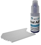 Surgical Adhesive - with applicator tips - 3 ml
