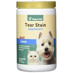 Tear Stain Plus Lutein - 200 gm.