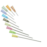 Terumo UTW Hypodermic Needle - ***ultra-thin wall - box of 100 - 5 sizes