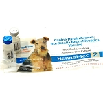 Kennel-Jec 2 - single dose intranasal vaccine