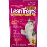 Lean Treats for Cats - 3.5 oz. zip bag