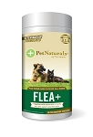 Pet Naturals Flea & Tick Wipes - 60 wipes