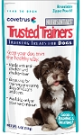 Nutrisentials Trusted Trainers for Dogs- 4oz. resealable bag