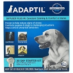Adaptil Diffuser Starter Kit - New Diffuser + 30 day refill