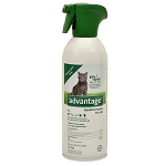 Advantage Treatment Spray for Cats and Kittens - 8 oz.