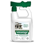 Advantage Yard and Premise Spray - 32 oz.