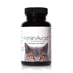 AminAvast Sprinkle Caps - Dogs and Cats under 20 lb. -  60 caps