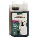 ArthriSoothe-GOLD Advanced Care Liquid for Dogs and Cats - 32 oz.