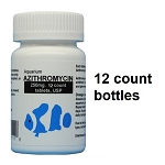Aquarium Azithromycin- 12 tablets