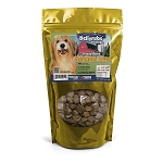 Bellyrubs All Natural Freeze Dried Chicken Livers - 12 oz.  Bag  (3/4 lb.)