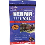 Derma Cloth Vet Pack - 8 Large Wipes