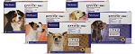 Effitix Plus Topical Solution for Dogs - 3 applications - 5 sizes